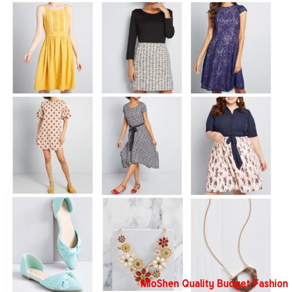 MioShen's blog | Focus on high quality women's Indie Vintage